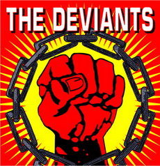 THE DEVIANTS - Fury of the Mob